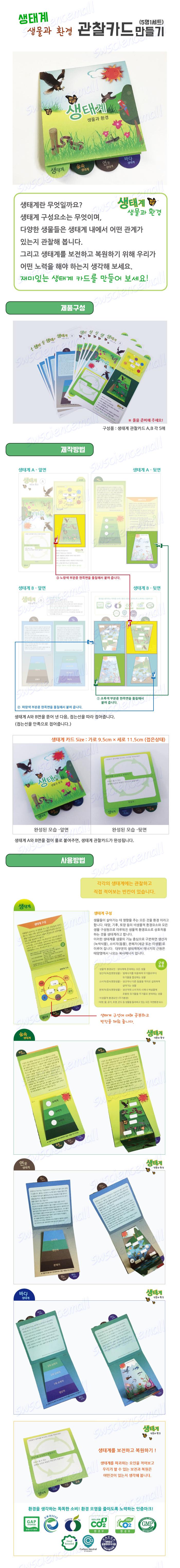 생태계 생물과환경 관찰카드 만들기(5명1세트).jpg